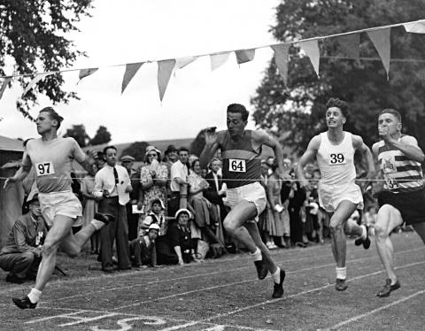 20th Century Competitors